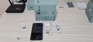 Telefone Cel LG K4 Lite