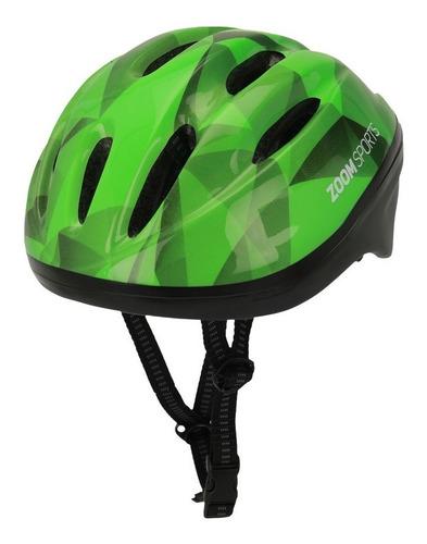 Casco Zoom-bike Surtido Talla S-m (53-55) L-xl (57cm- 59)