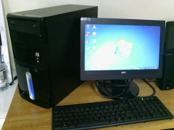 Microcomputador Dual Core