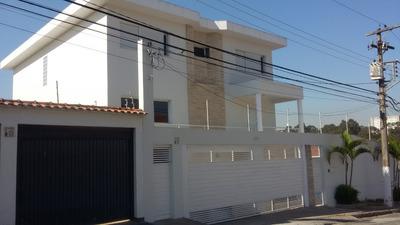 Casa City Bussocaba 4 Quartos Excepcional