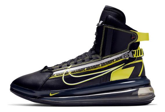 Tênis Nike Air Max 720 Satrn Qs Masculino