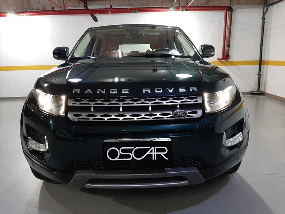 Land Rover Evoque Prestige 2.0 Turbo C/ Teto Solar 44 Mil Km