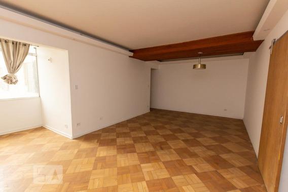 Apartamento Para Aluguel - Bom Retiro, 3 Quartos, 178 - 892952191