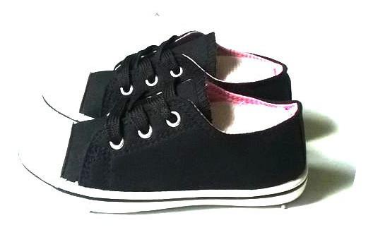 Zapatos Urbanos Para Niño S10
