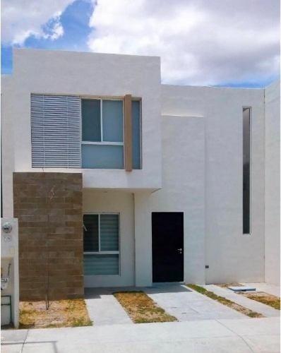 Casa En Venta Privada La Cantera, Villa De Pozos