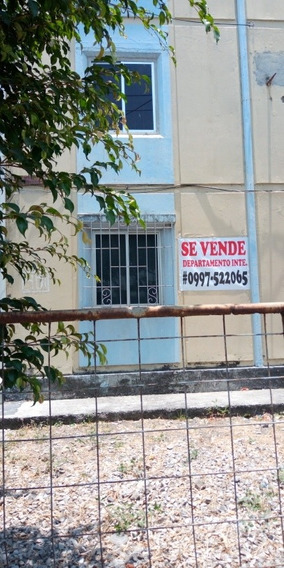 Departamento En Venta, Alborada 4ta Etapa Condominio Apanor.