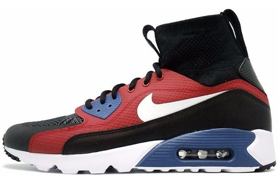 Zapatillas Nike Air Max 90 Ultra Superfly T