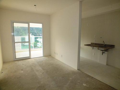 Apartamento Com 2 Dorms, José Menino, Santos - R$ 469 Mil, Cod: 976 - V976