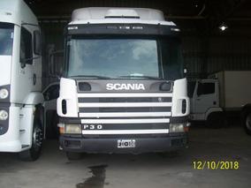 Scania G 310 Modelo 2007 Excelente Estado