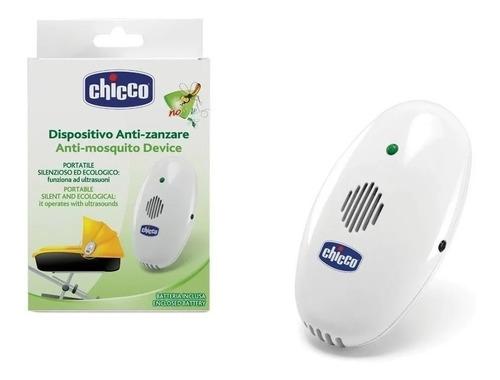Dispositivo Repelente Portatil Chicco Ahuyenta Mosquitos