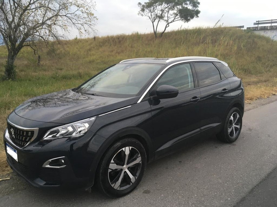 Peugeot 3008 Allure Thp Tiptronic