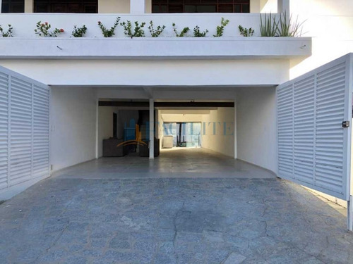 Imagem 1 de 13 de Casa A Venda, Jardim Oceania - 34085