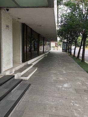 Edificio - Comercial En Renta