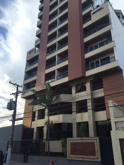 Apartamento Em Centro - Campos Dos Goytacazes - 7215