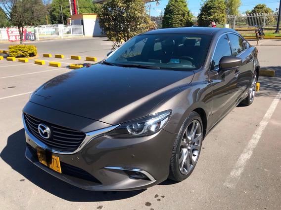 Mazda 6 2,5 Grand Touring