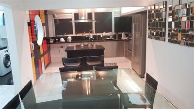 Apartamento-são Paulo-alto Da Boa Vista | Ref.: 375-im391803 - 375-im391803