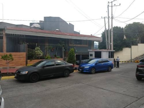Casa En Venta Y Renta Calle Cerrada En Tecamachalco