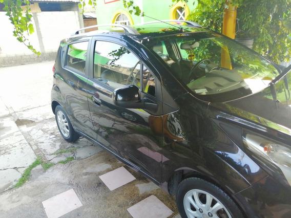 Chevrolet Spark Spark 4 Ptas