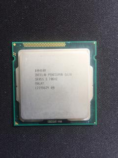Procesador Intel Pentium G630 2.7ghz Socket 1155