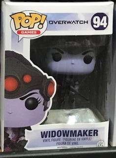 Funko Pop 94 Overwatch Widowmaker Magic4ever