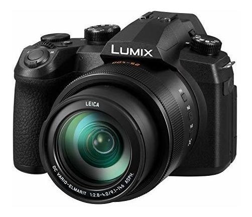 Panasonic Lumix Fz1000 2 Camara Digital Mp Lente Leica