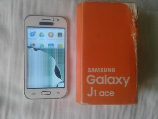 Samsung Galaxy J1 Ace Lte Duos