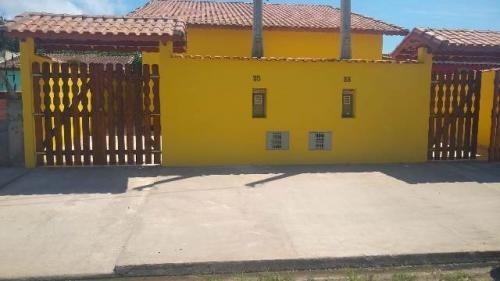 Imagem 1 de 14 de Casa Balneário Gaivota Lado Serra Em Itanhaém - 6232