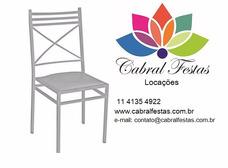Aluguel Cadeira De Ferro Mesa Cabralfestas 4135 4922
