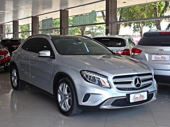 Mercedes-benz Classe Gla 1.6 Vision