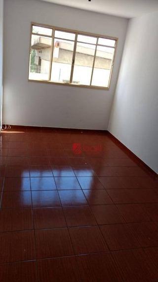 Apartamento Residencial À Venda, Residencial Macedo Teles Ii, São José Do Rio Preto. - Ap0989