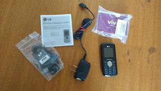 Celular Lg Kp105a