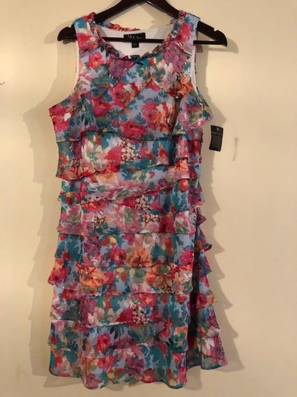 Vestido S.l. Fashions