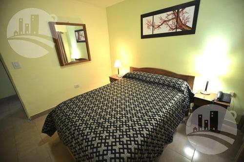 Imagen 1 de 12 de Apart Hotel 20 Dtos