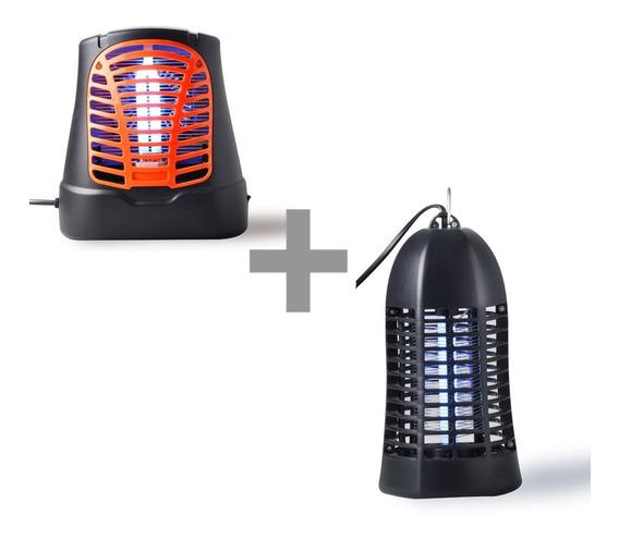 Mata Mosquitos Bug Trap + Mosquito Killer (127 V)