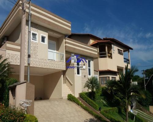 Casa A Venda Em Santana De Parnaíba Com 3 Dorms E 5 Vagas - Ca00776 - 69285024