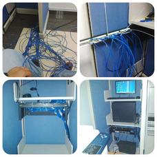 Instalacion Asesoria Redes Cables Utp Internet Cctv