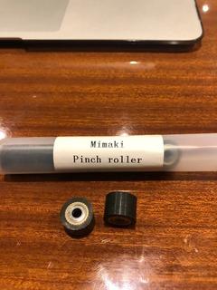 Pinch Roller Mimaki