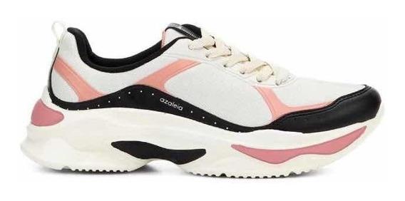 Tênis Azaléia Chunky Sneaker Feminino Frete Grátis