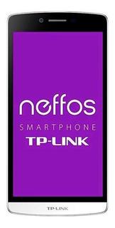 Smartphone Tp-link Neffos C5 Tp701b 4g Dualsim 5 8mp/5mp