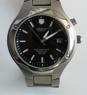 Reloj Para Hombre Casio