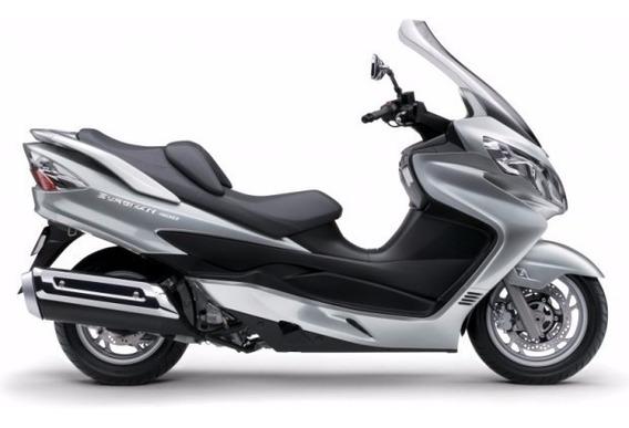 Peças Para Suzuki Burgman 400 2011