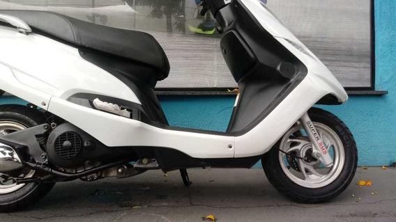 Suzuki Burgman 125 Injeção Nova