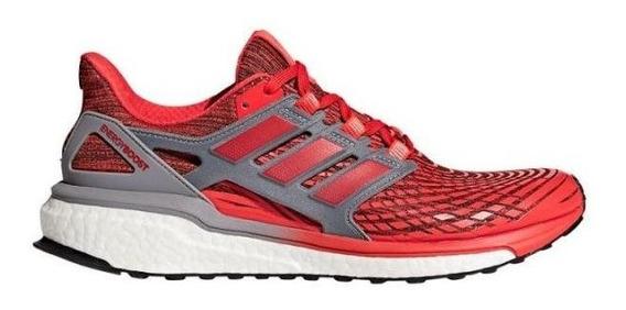 Tenis adidas Hombre Energy Boost M Running Correr Crossfit