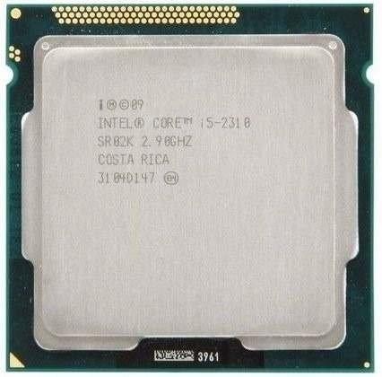 Processador Intel 2º Geração I5 2310 3.2ghz Lga 1155