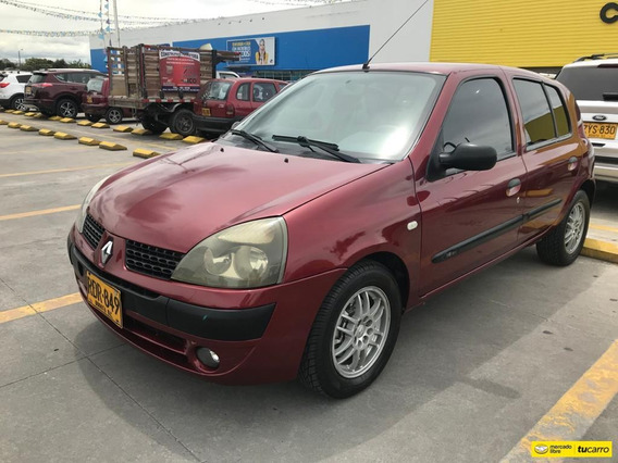 Renault Clio Expresion At 1.6