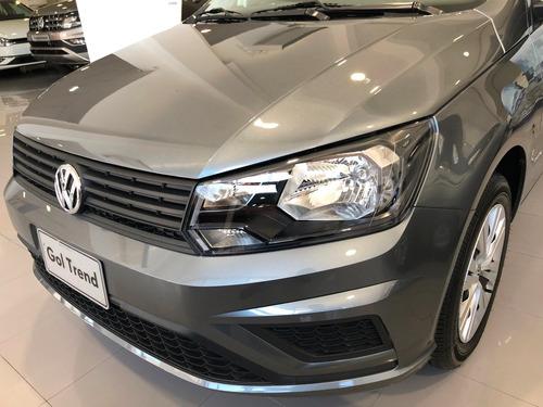 Volkswagen Gol Trend Plan Avanzado   Mn