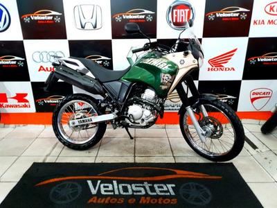 Yamaha Xtz Tenere 250 | Com 13.290km