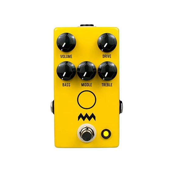 Pedal Jhs Charlie Brown Channel Drive Jtm45 V4 C/ Nf-e
