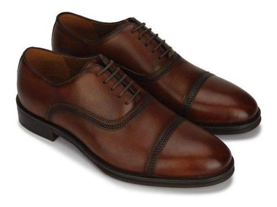 Zapatos Derby Kenneth Cole Reaction Formales De Lujo