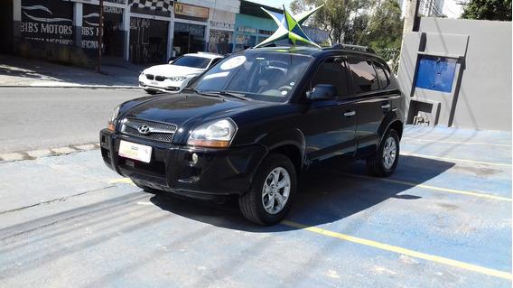 Hyundai Tucson 2.0 Gls 2010 Completa $ 30890 Troca E Financ